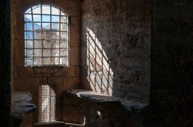 Sala con Chimenea Castillo de los Templarios