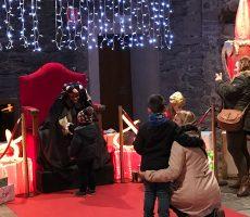 Reyes Magos en Ponferrada