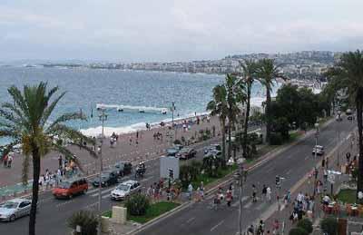 Lo Imperdible de Niza