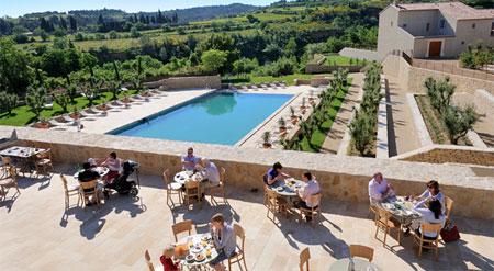 Fin del año en los viñedos mediterráneos con Garrigae Resorts