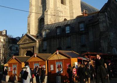 Navidad-de-Saint-germain-de-pres