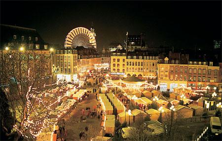 Fin de Año en Lille