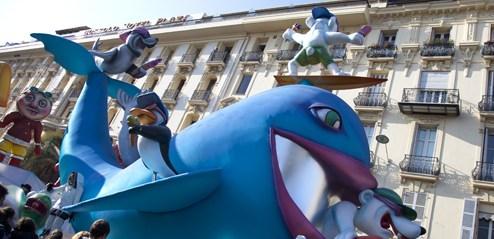 Carnaval de Niza 2010