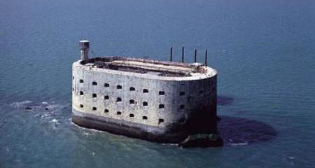 Fort Boyard, un destino especial