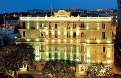 Le Diamant Rouge Club de Monaco