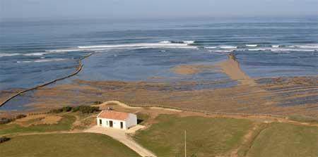 Isla de Oleron