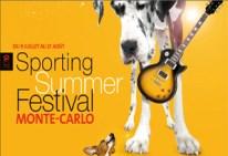 Festival de Verano de Monte Carlo