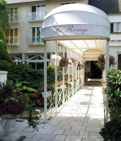 Descanso y Romance a orillas del Loiret
