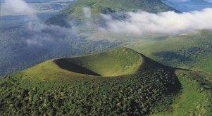 Parque Natural de los Volcanes de Auvernia