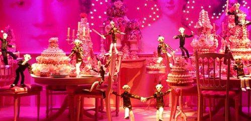 París se ilumina por Navidad