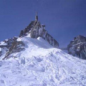 Chamonix en Invierno