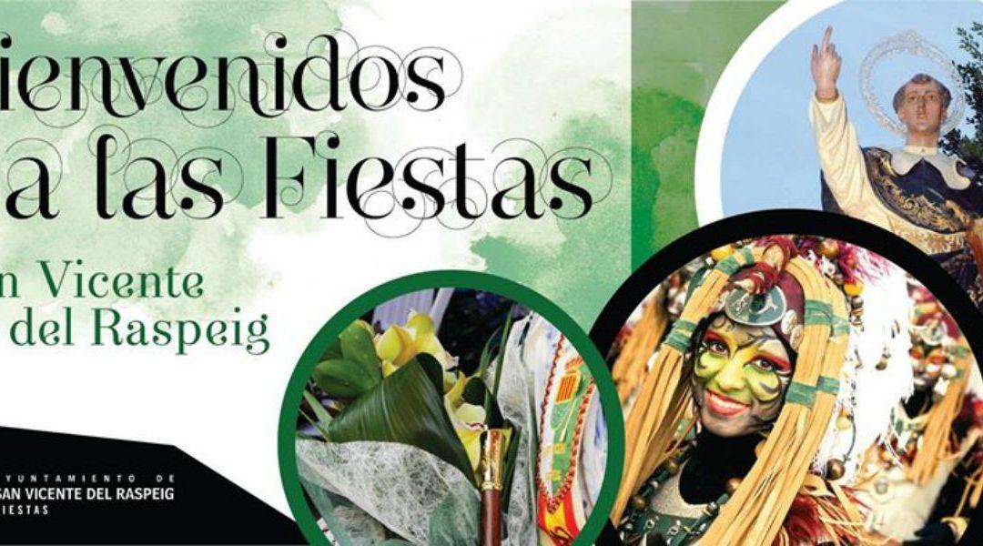 Fiestas de San Vicente del Raspeig