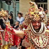 Fotos #FiestasSVR San Vicente del Raspeig
