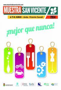 Muestra-Comercio-Industria-y-Artesanía-2014-San-Vicente-del-Raspeig