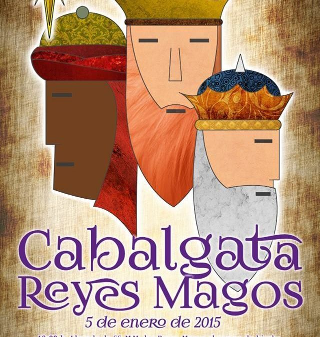 Cabalgata-Reyes-Magos-San-Vicente-del-Raspeig