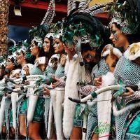 Programa Oficial #FiestasSVR 2015