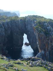 Punta Flecha
