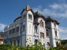 Villa Rosario, Ribadesella