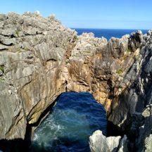 La Puente. Castru Arenes