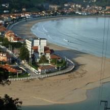 Playas Vírgenes Asturias, Playa de Vega