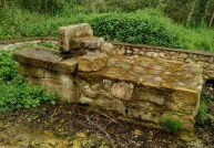 La Fuente de San Pedro en Ribadesella