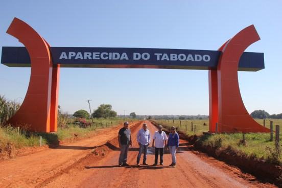 APARECIDA DO TABUADO