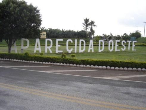 APARECIDA D'OESTE