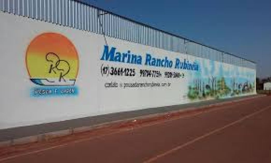 MARINA P RANCHO RUBINEIA