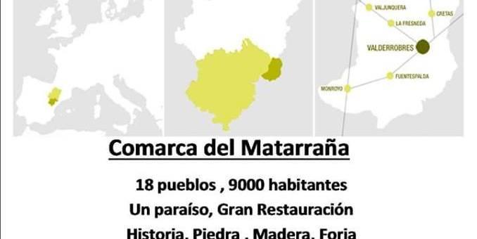 La toscana Española, La ToscaÑa
