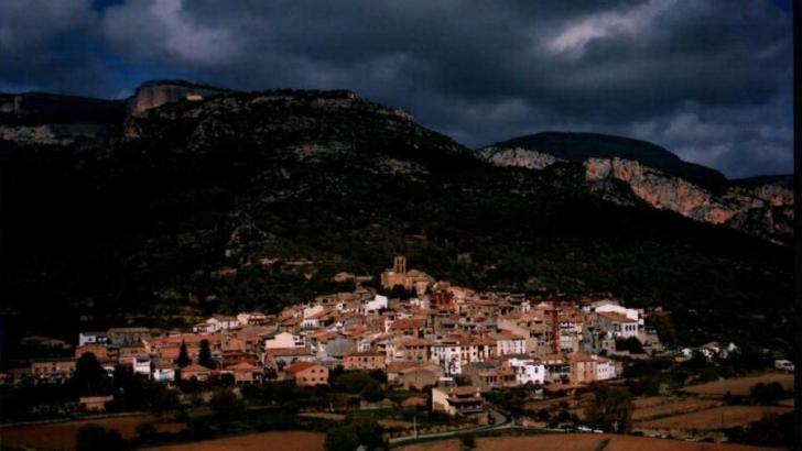 Vilanova de Meià (Lleida)