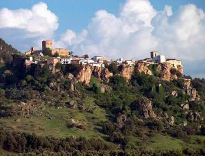 Hornos, Jaén