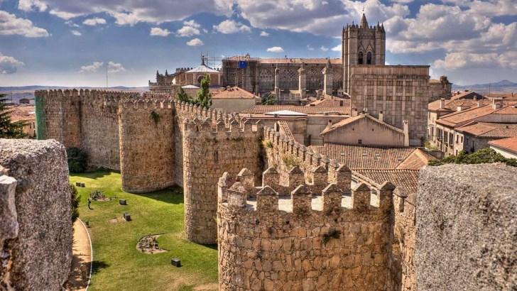 Ávila (Ávila)