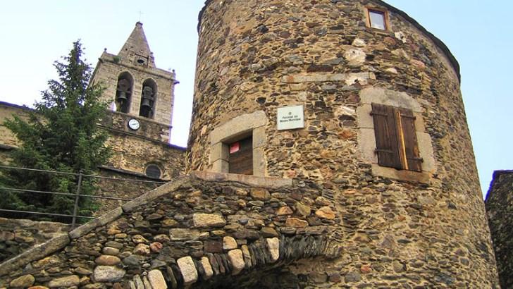 Llívia (Girona)
