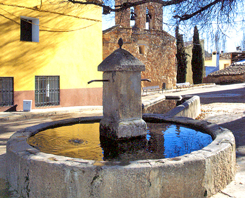 Collados (Cuenca)