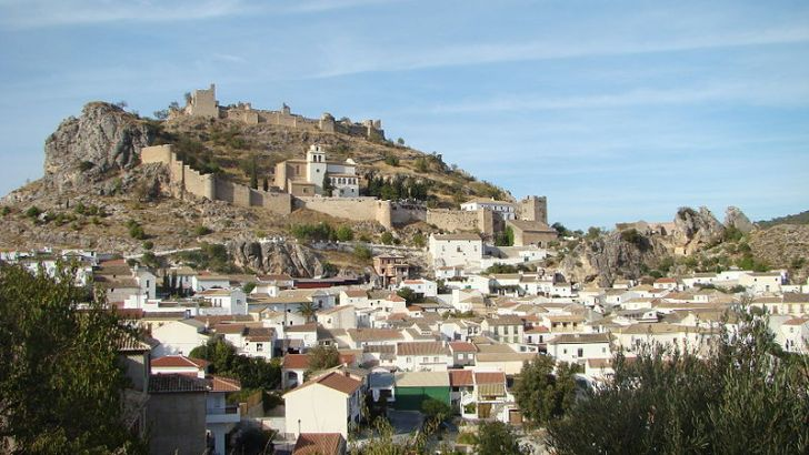Moclín (Granada)