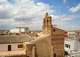 Ribaforada (Navarra)