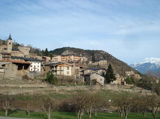 Prullans (Lleida)