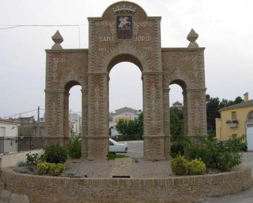 Sant Jordi (Castellón)