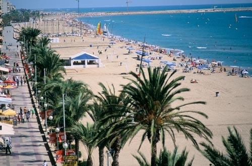 Calafell (Tarragona)