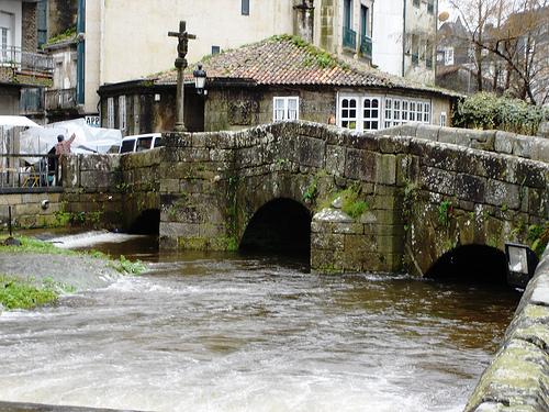 Caldas de Reis, Pontevedra