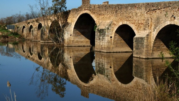Gévora (Badajoz)