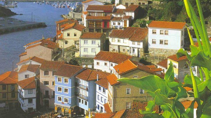 Cudillero (Principado de Asturias)