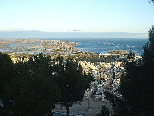 Sant Carles de la Ràpita (Tarragona)