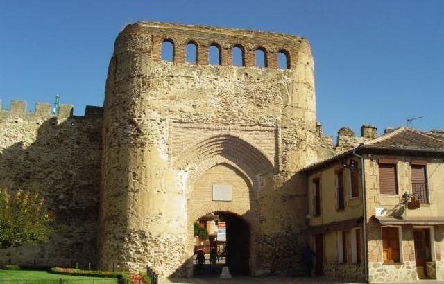 Coca (Segovia)