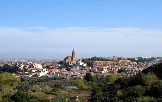 Híjar (Teruel)