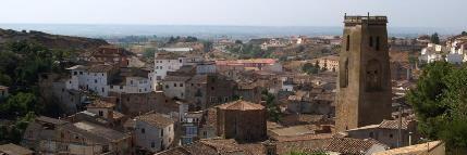 Tamarite de Litera (Huesca)