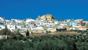 Iznatoraf (Jaén)