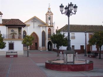 Cañada Rosal (Sevilla)