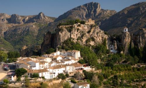 Guadalest (Alicante)