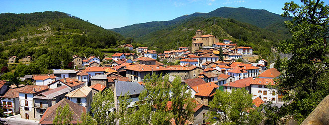 Roncal (Navarra)